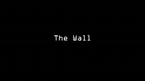 The Wall-Theo