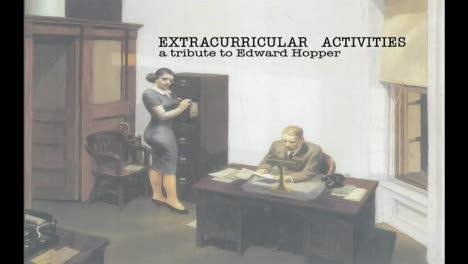 Extracurricular Acti-Fernando