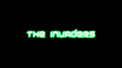 The Invaders: Escape-Joshua
