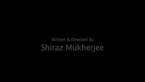 Passing The Secret-Shiraz