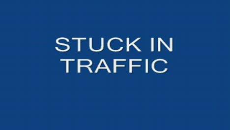 Stuck In Traffic-Janice