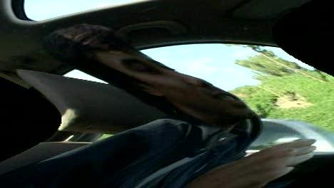 Stuck, In Traffic-Randall