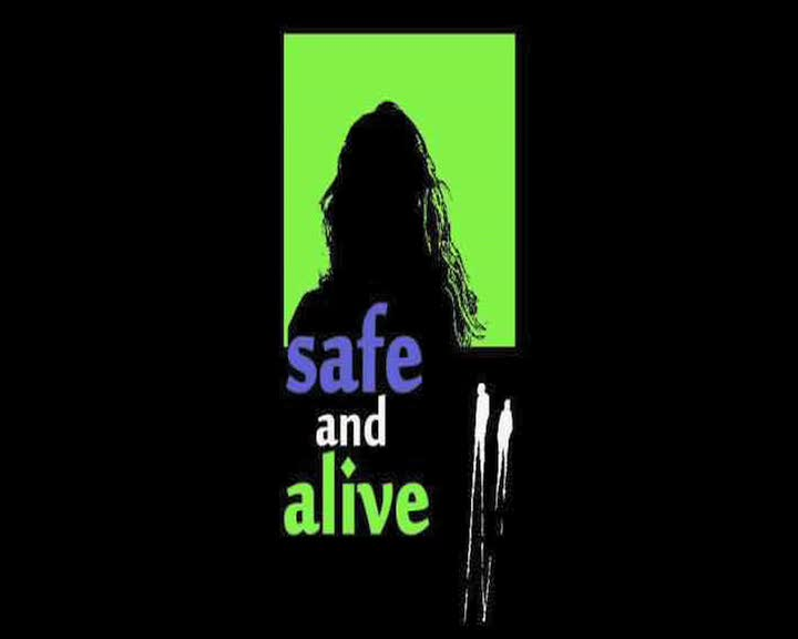 SAFE AND ALIVE-Jessica