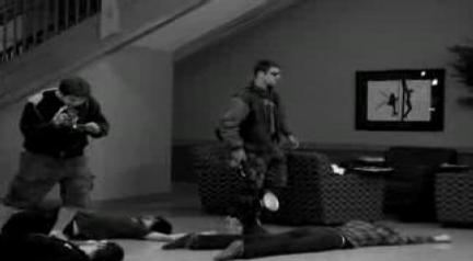 film 4 life-Michael