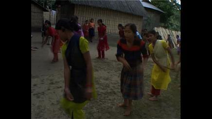 Rabha: An Endangered-Raja