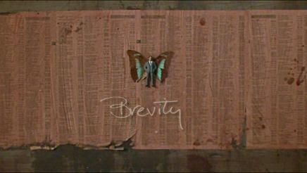 Brevity-Robin