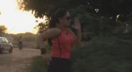Run Leila Run-Prashant