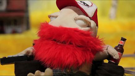 Red's Rube-Josh