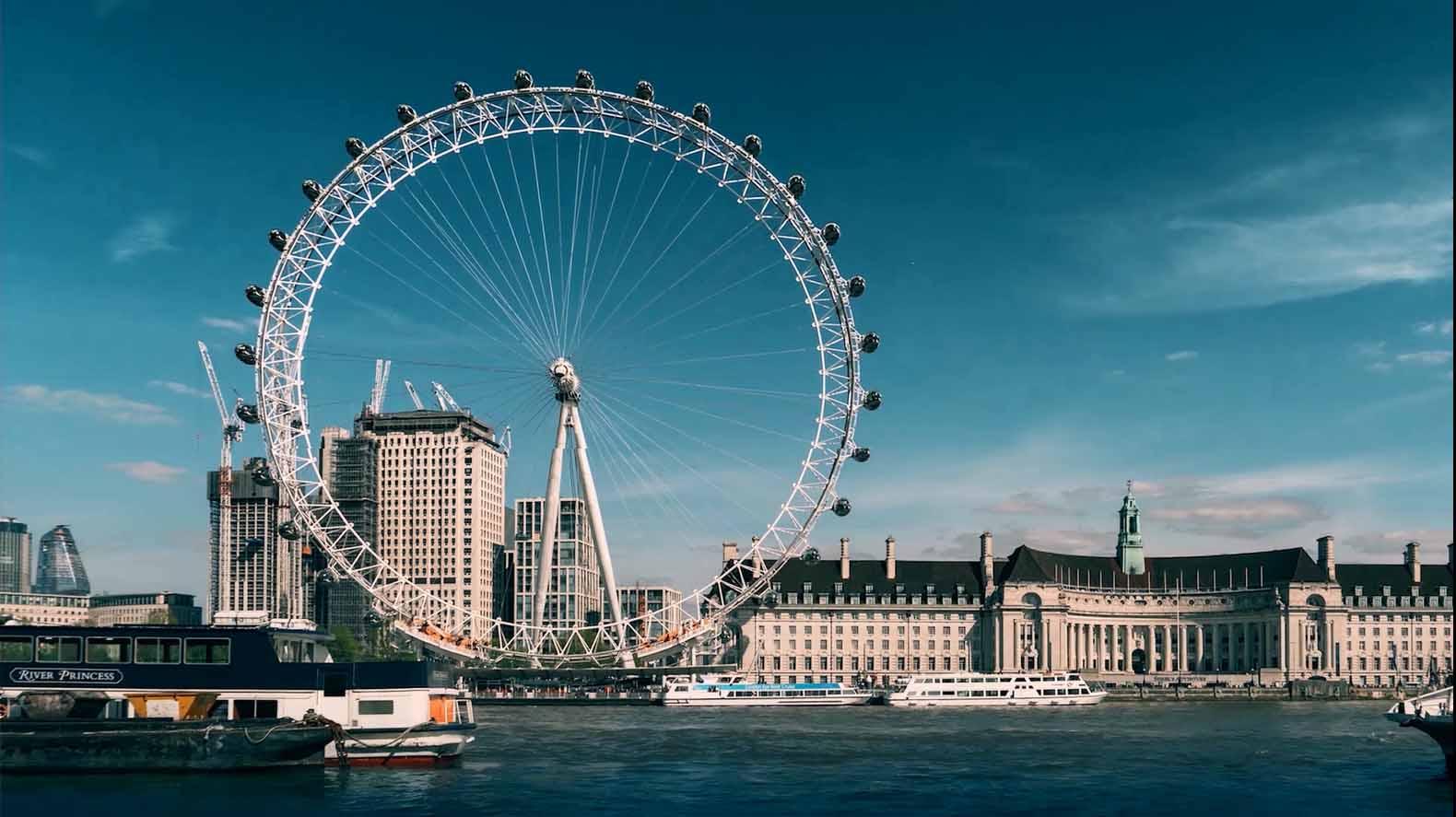 London Calling-Stamatis