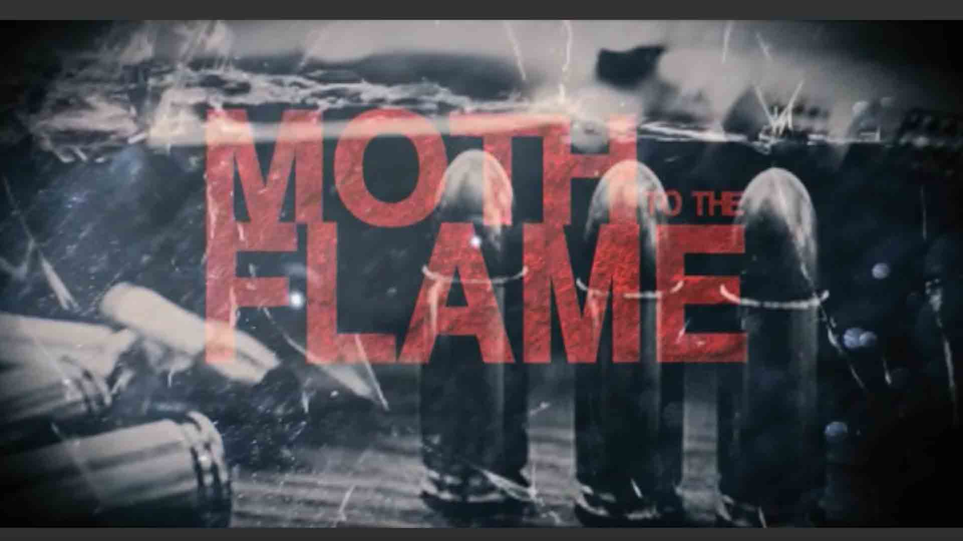 Moth to the Flame-Richard