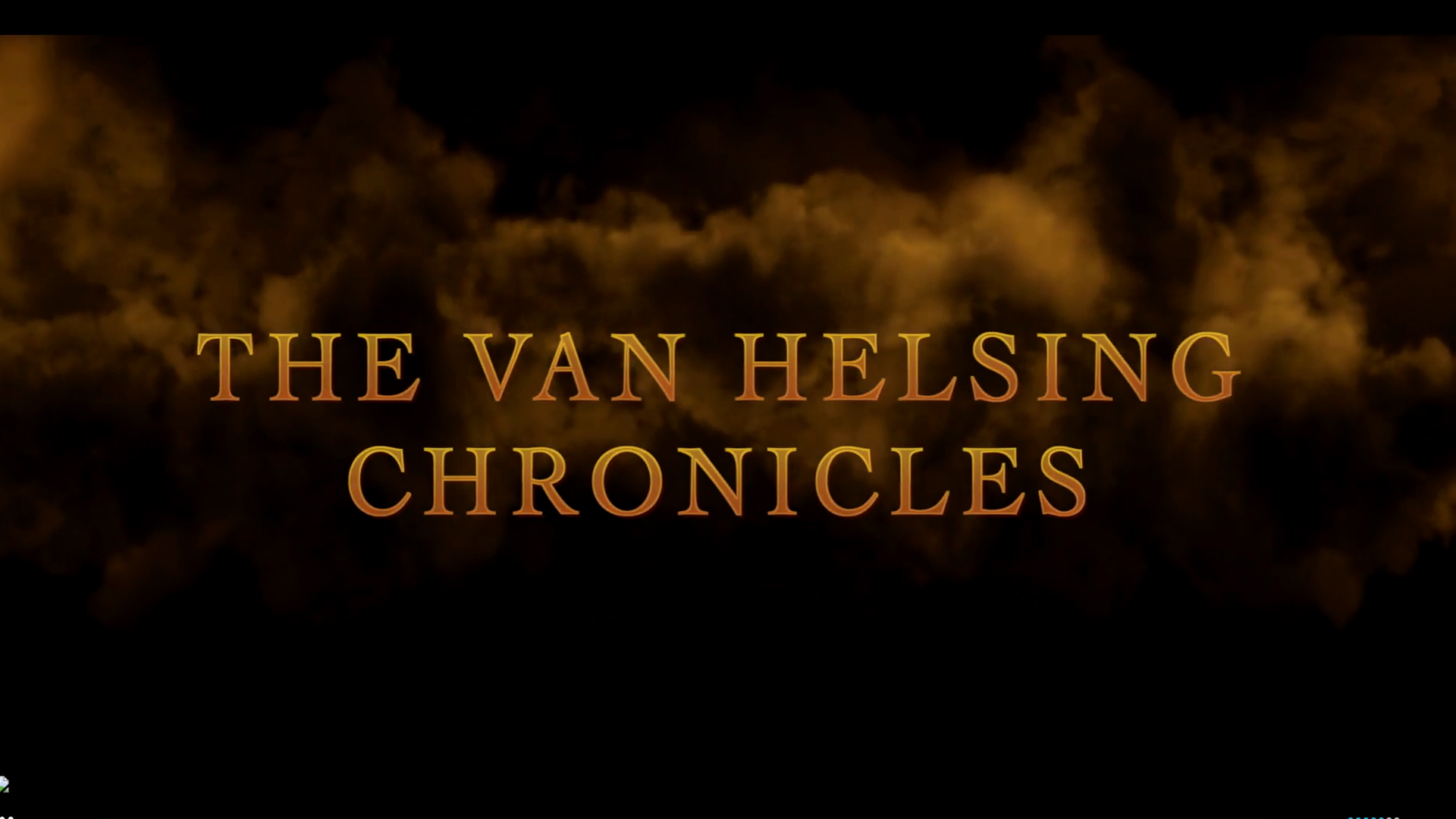 The Van Helsing Chronicles-Danilo