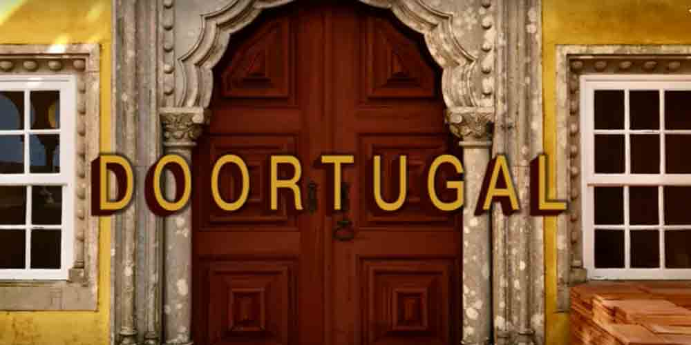 Doortugal-Corey