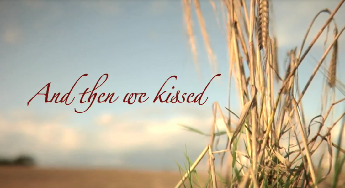And Then We Kissed-Azhur