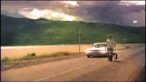 Down The Road-Alejandro