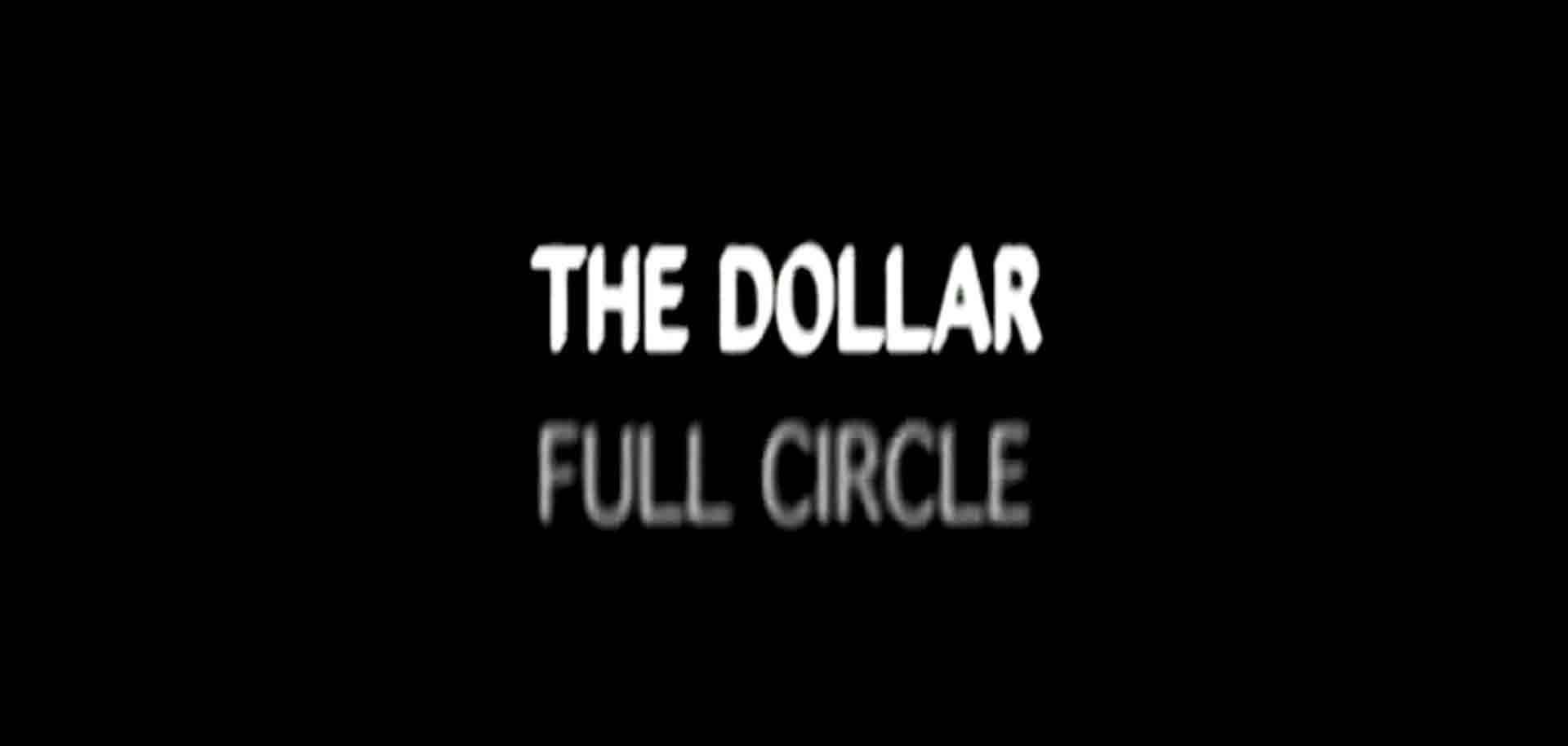 DOLLAR BILL -PAUL