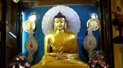 Mahabodhi Temple-manoj