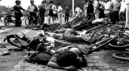 Tiananmen-Kang
