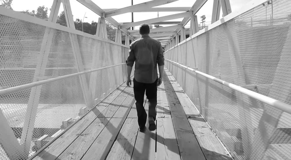 The Bridge-Ryan