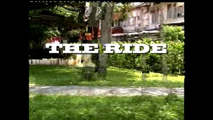 The Ride-GILLIAN