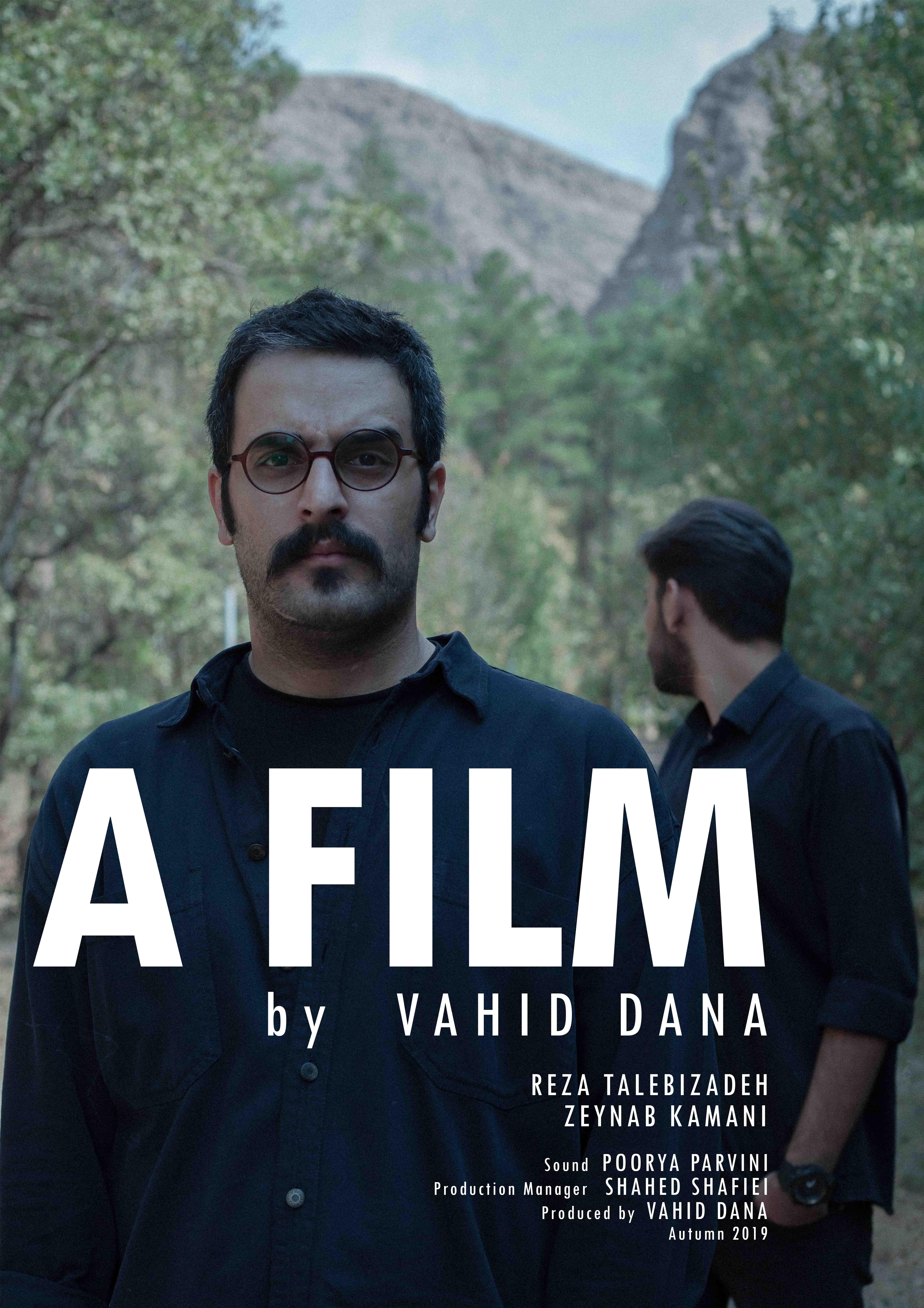 A Film-Vahid