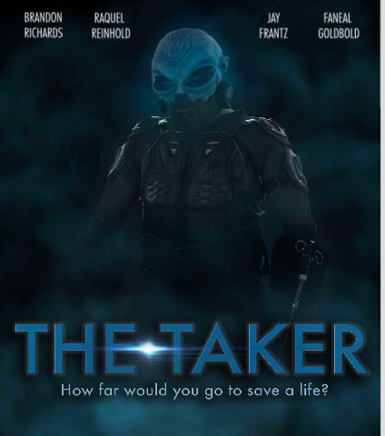 The Taker-Adam