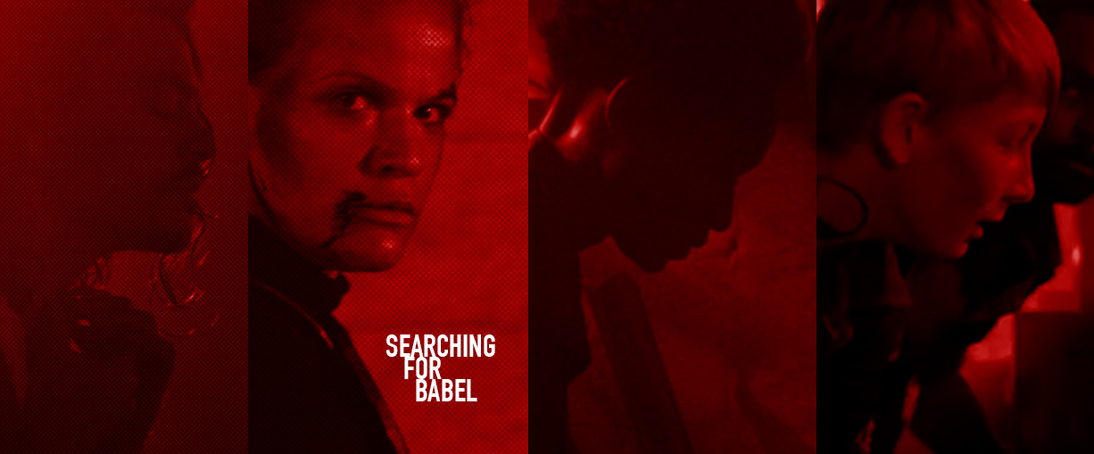 Searching For Babel-Francois
