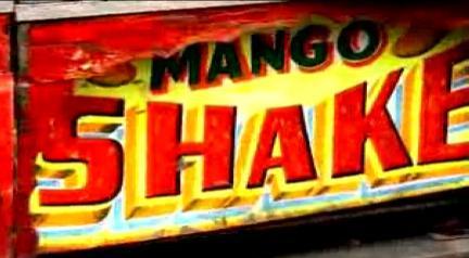 Mango Shake-Nyay
