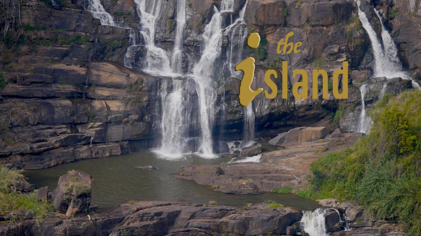 The Island-Mark