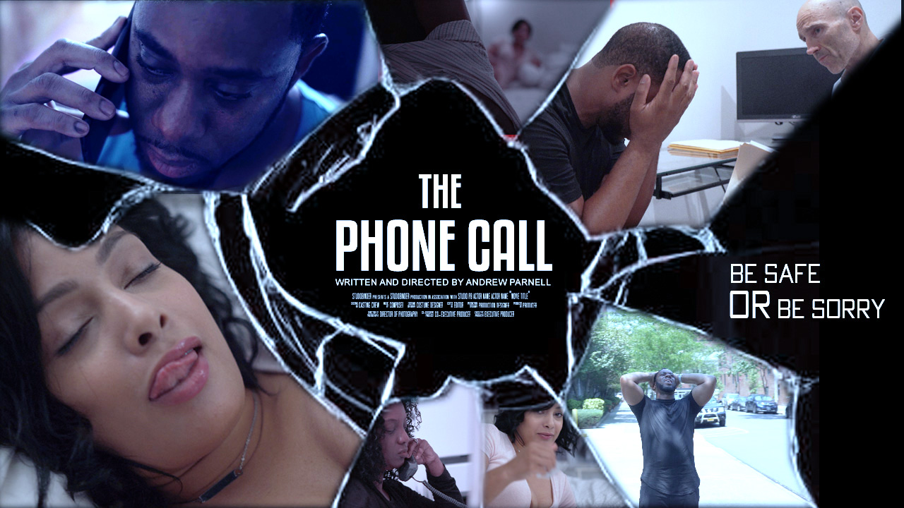 The Phone Call-Andrew