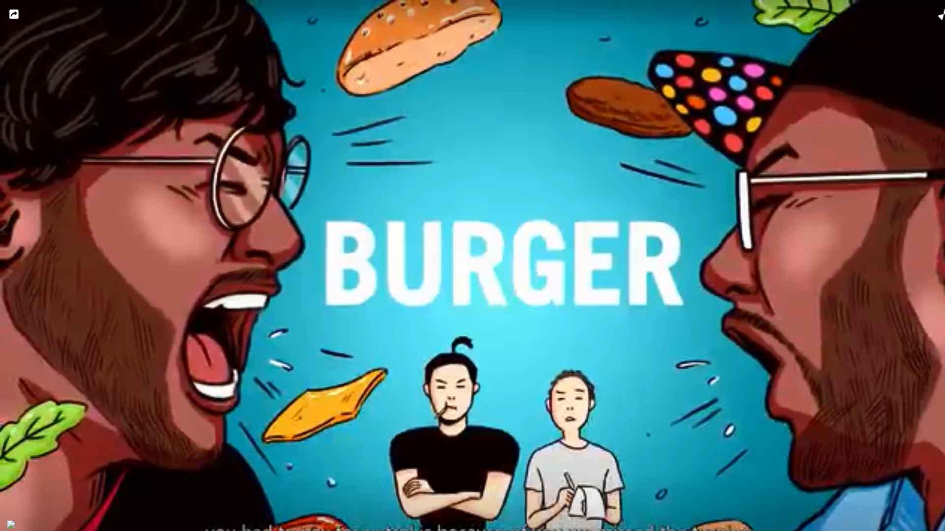 Burger-Thivian