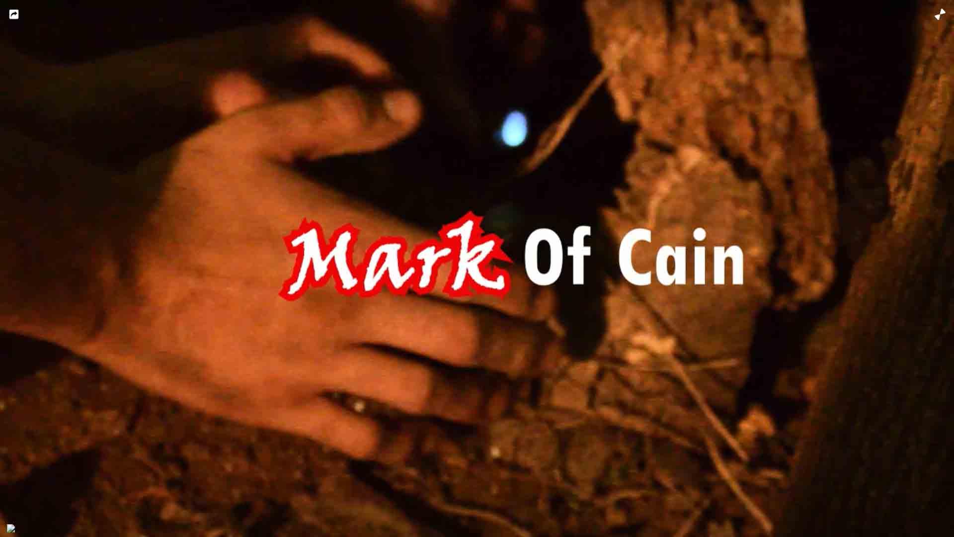 Mark of Cain-Karam