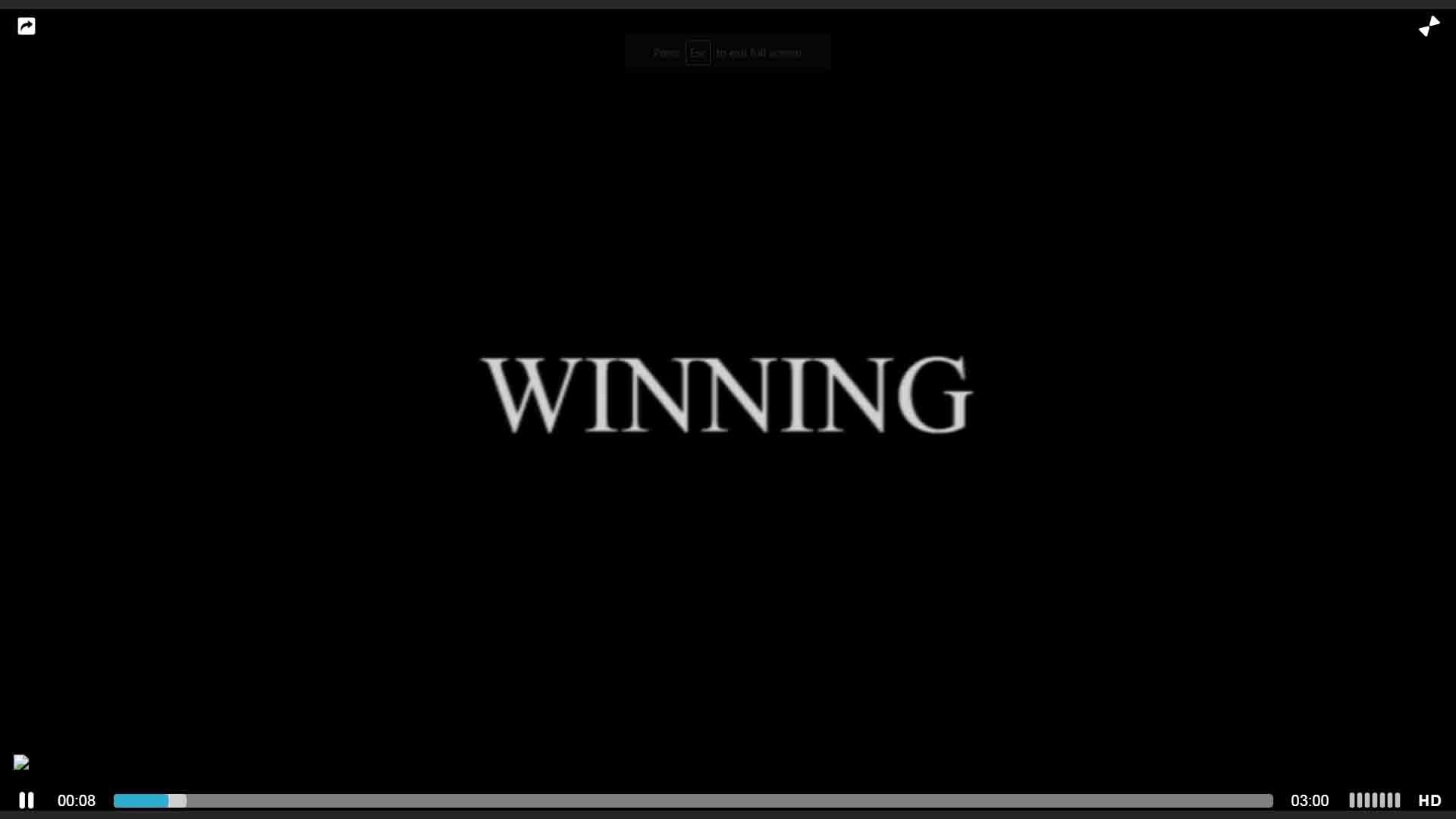 WINNING-Sergei
