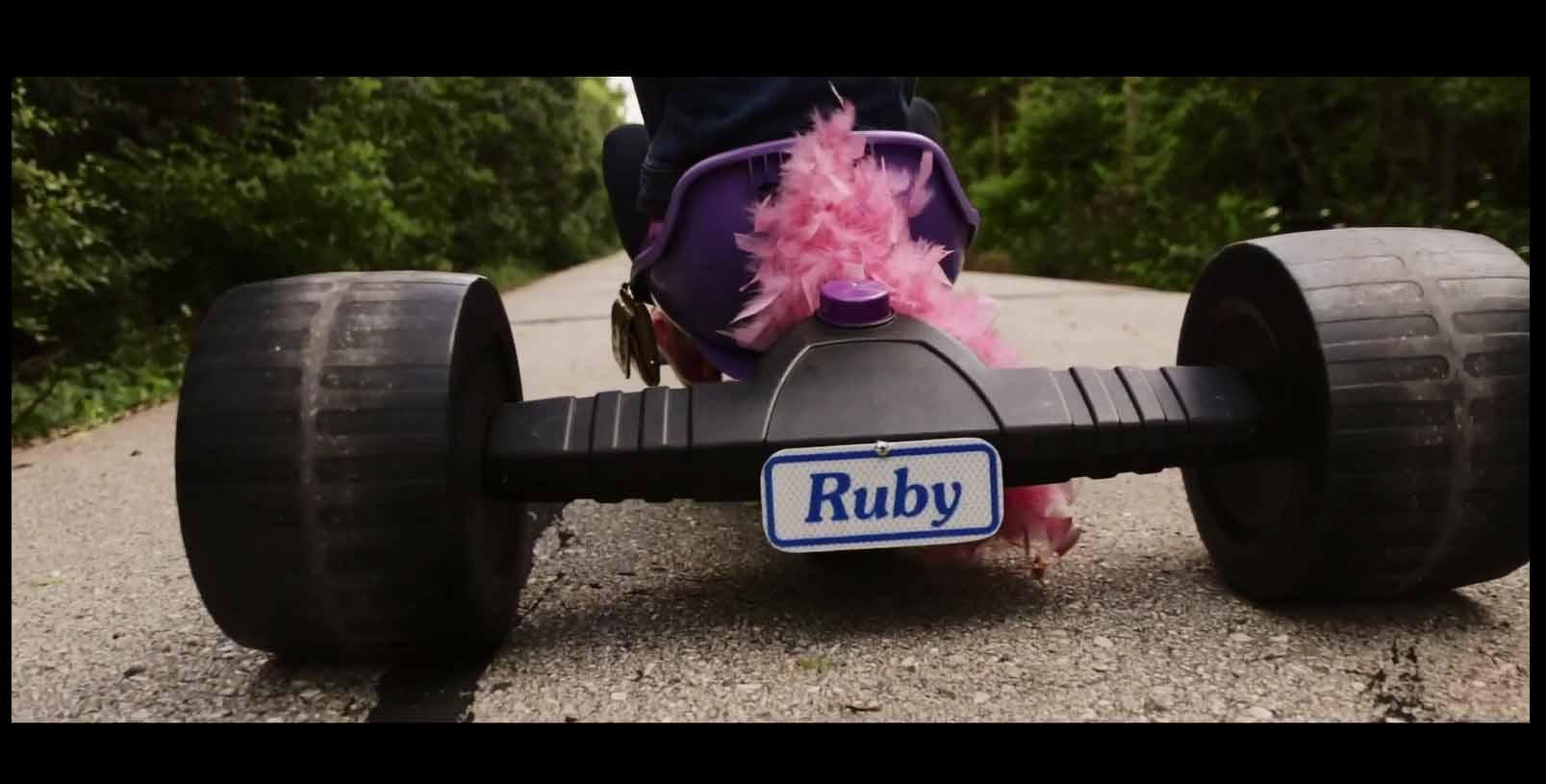 Ruby-Brady