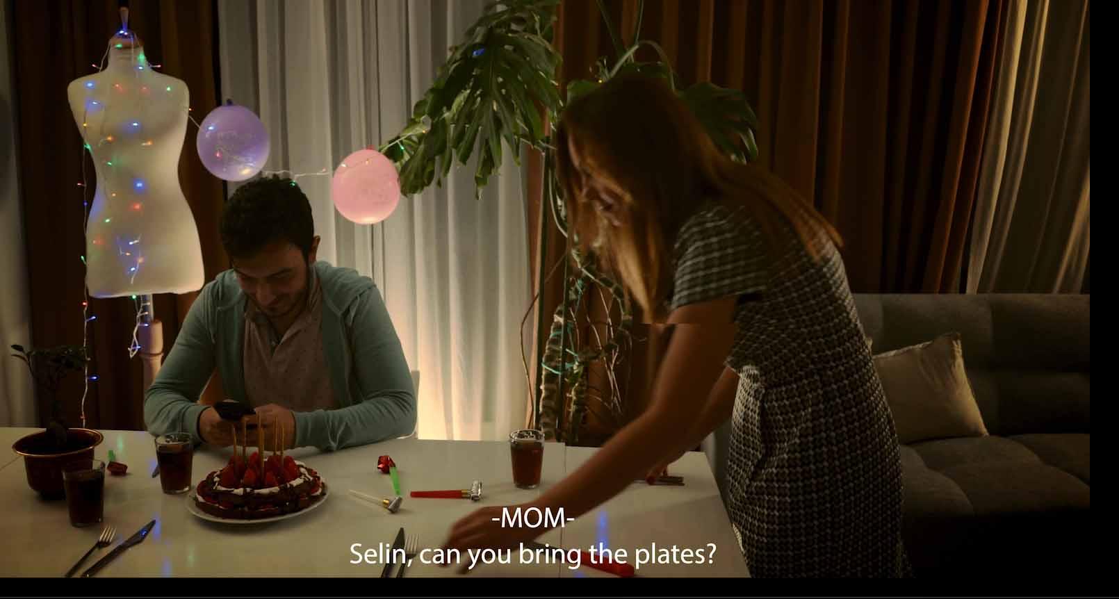 CAKE-Burç