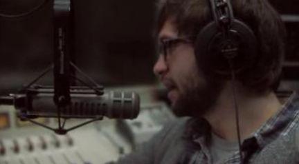 Late Night Radio-Dan