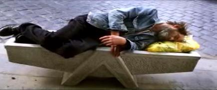 Unemployment, Enviro-Daniel