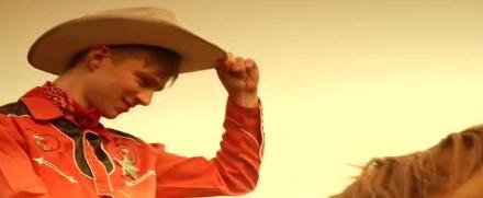 Small Town Cowboy-Konstantinos