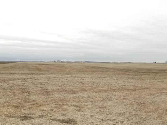 The Greider Farm - 180.0 Acres