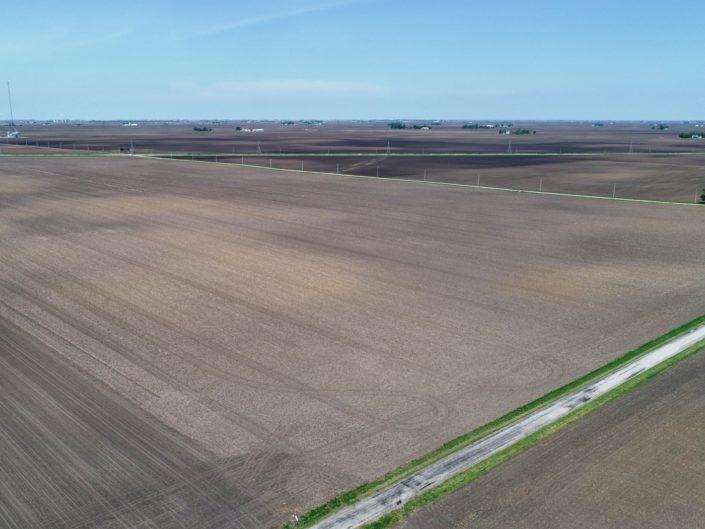 Wallace Farms LLC - 40.65 Acres