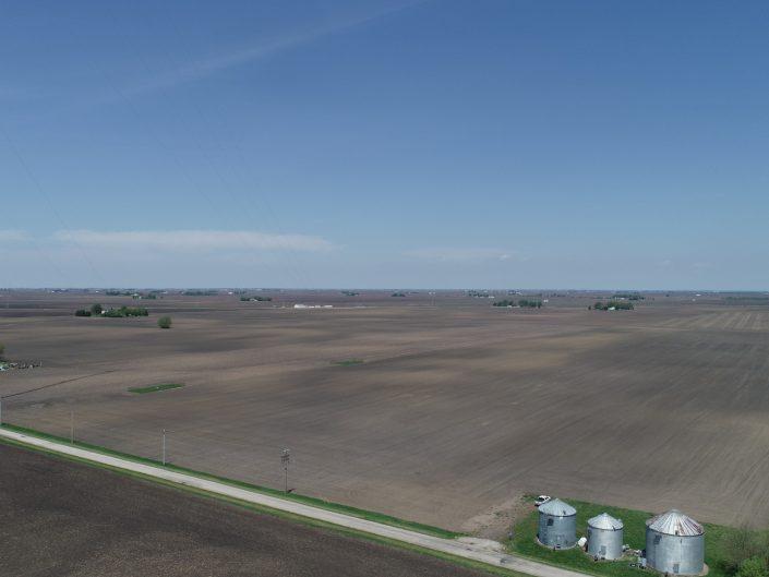 Wallace Farms LLC - 77.49 Acres