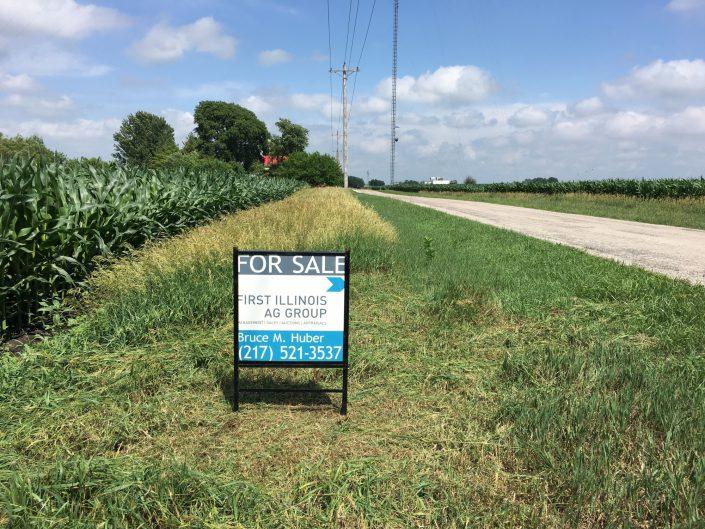 Wallace Farms LLC - 79.09 Acres