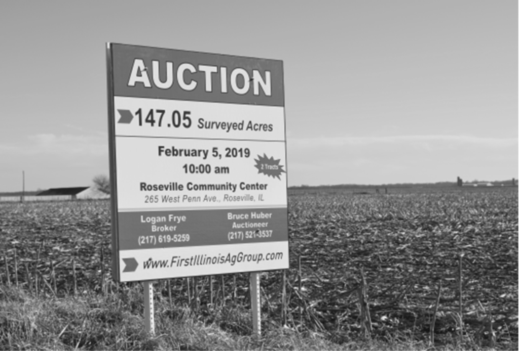 2019 Farmland Market Review