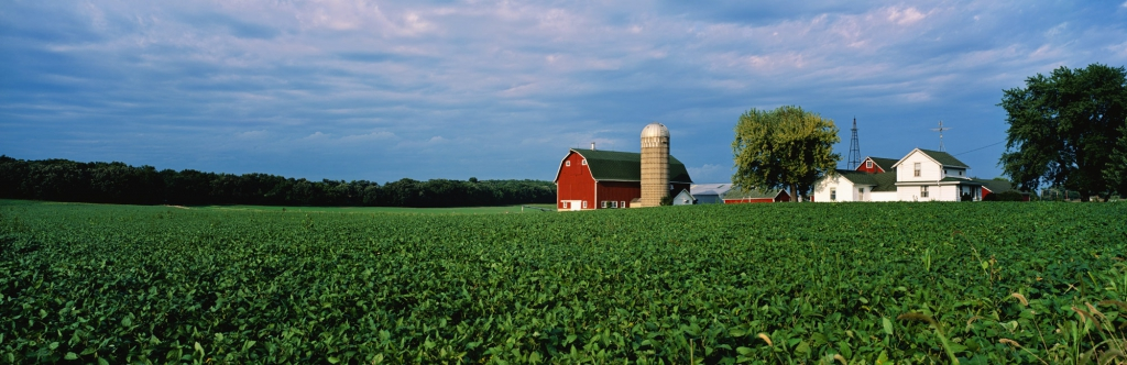2015 Farmland Market Review