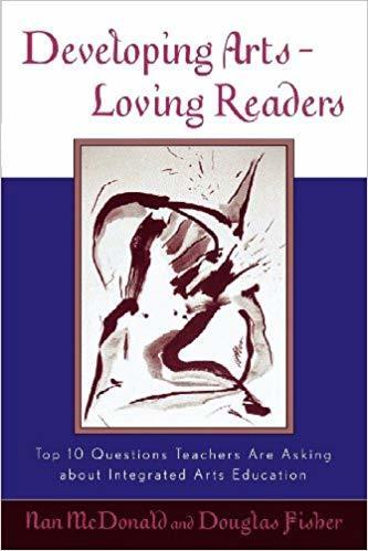 Developing Arts - Loving Readers