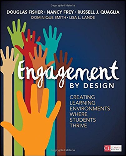 Engagement by Design