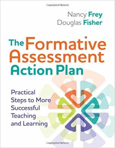 The Formative Assessment Action Plan