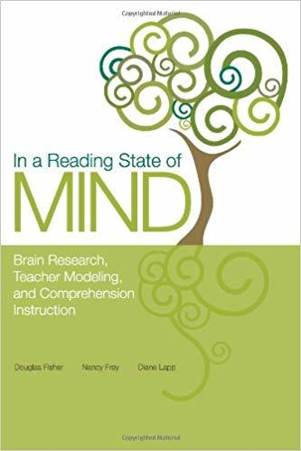 In A Reading State of Mind