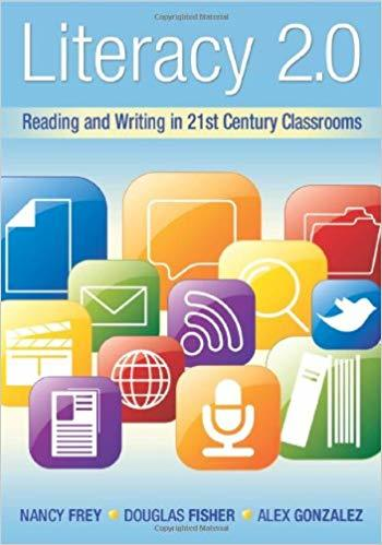Literacy 2.0 Reading and Writing in 21st Century Classrooms