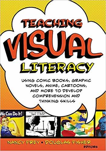 Teaching Visual Literacy: Using Comic Books…