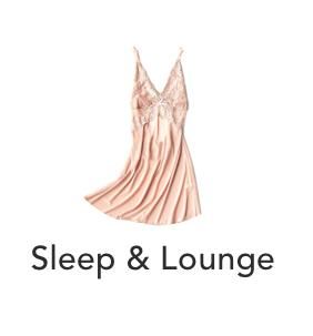 Sleep & Lounge